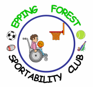 Epping Forest Sportability Club