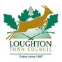 Loughton Town Council logo